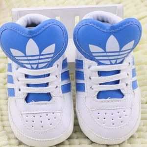 Other - Adidas First Walkers